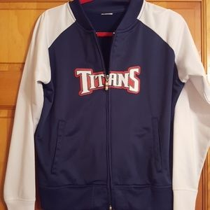 Jackets & Blazers - Titans jacket in excellent condition!